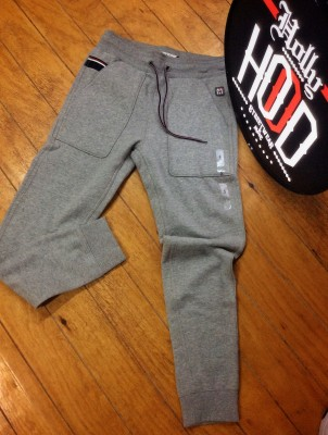 SWEAT PANTS (SKINNY) TOMMY HILFIGER